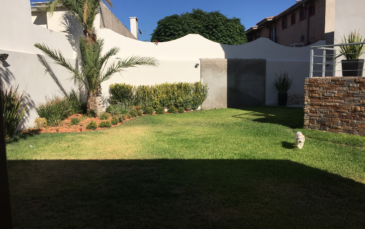 Foto de casa en venta en  , quintas del sol, chihuahua, chihuahua, 1380641 No. 30