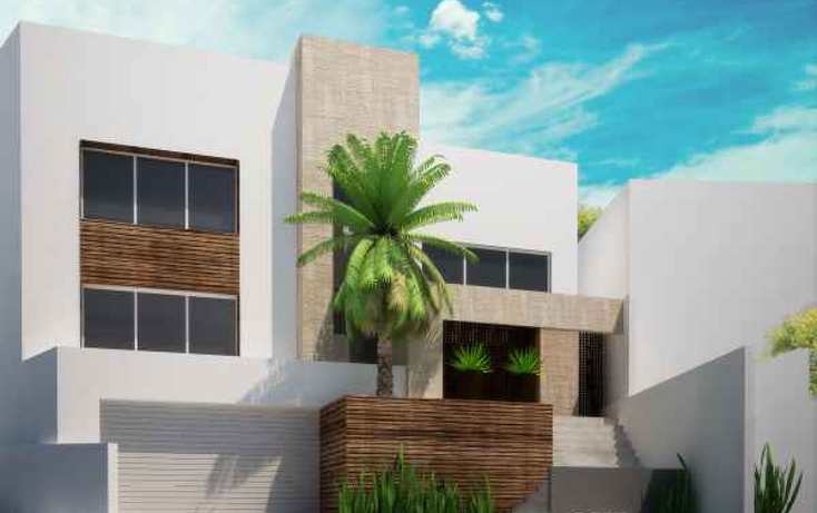 Foto de casa en venta en  , quintas del sol, chihuahua, chihuahua, 1400861 No. 01