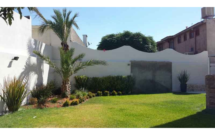 Foto de casa en venta en  , quintas del sol, chihuahua, chihuahua, 1400861 No. 09
