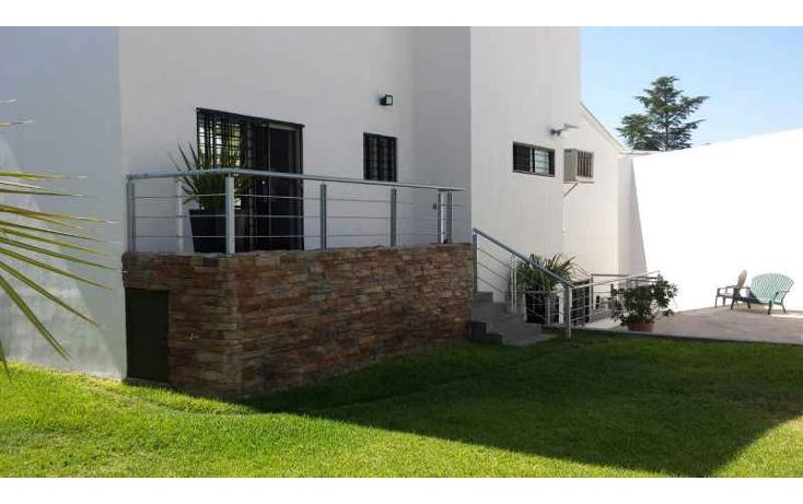 Foto de casa en venta en  , quintas del sol, chihuahua, chihuahua, 1400861 No. 10