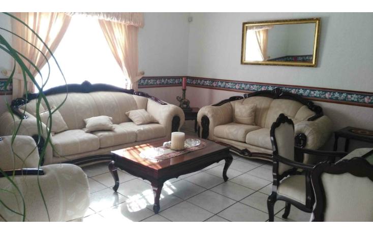 Foto de casa en venta en  , quintas del sol, chihuahua, chihuahua, 1436291 No. 02