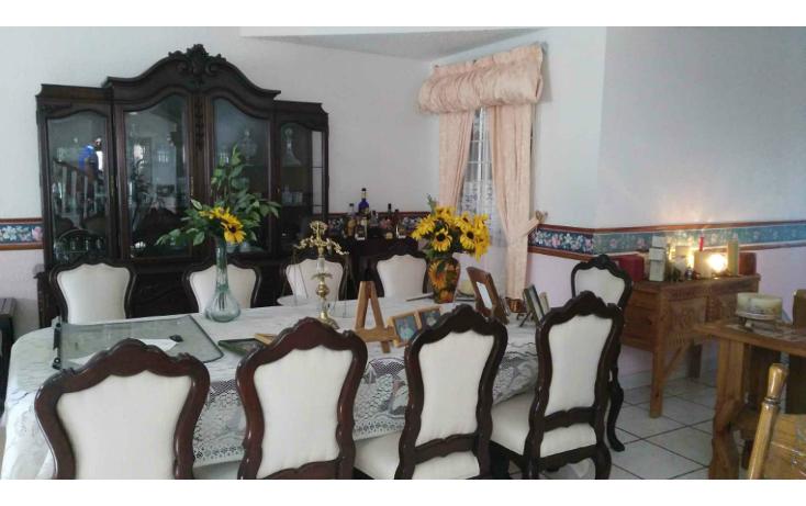 Foto de casa en venta en  , quintas del sol, chihuahua, chihuahua, 1436291 No. 03