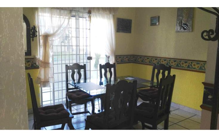 Foto de casa en venta en  , quintas del sol, chihuahua, chihuahua, 1436291 No. 05