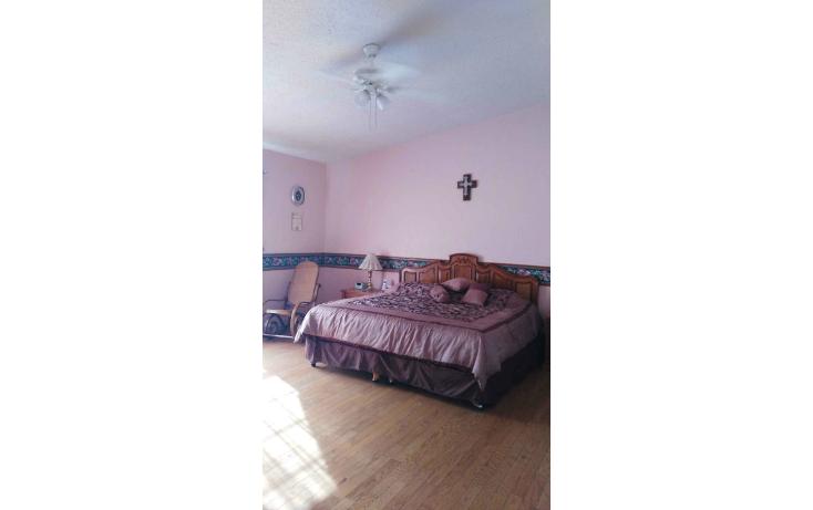 Foto de casa en venta en  , quintas del sol, chihuahua, chihuahua, 1436291 No. 07