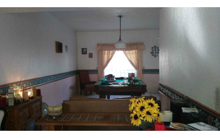Foto de casa en venta en  , quintas del sol, chihuahua, chihuahua, 1436291 No. 09