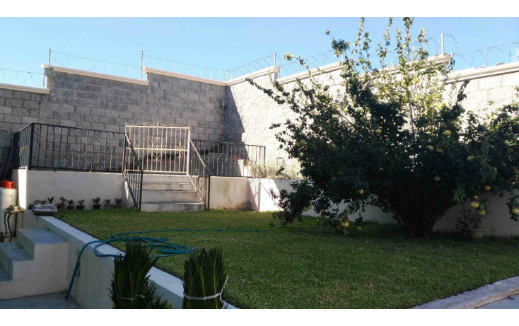 Foto de casa en venta en  , quintas del sol, chihuahua, chihuahua, 1436291 No. 11