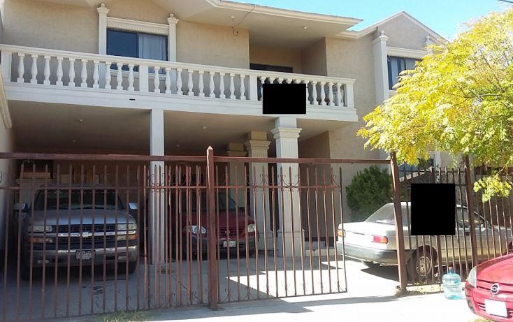 Foto de casa en venta en, quintas del sol, chihuahua, chihuahua, 1498517 no 01