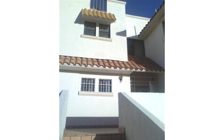 Foto de casa en renta en  , quintas del sol, chihuahua, chihuahua, 1603710 No. 01