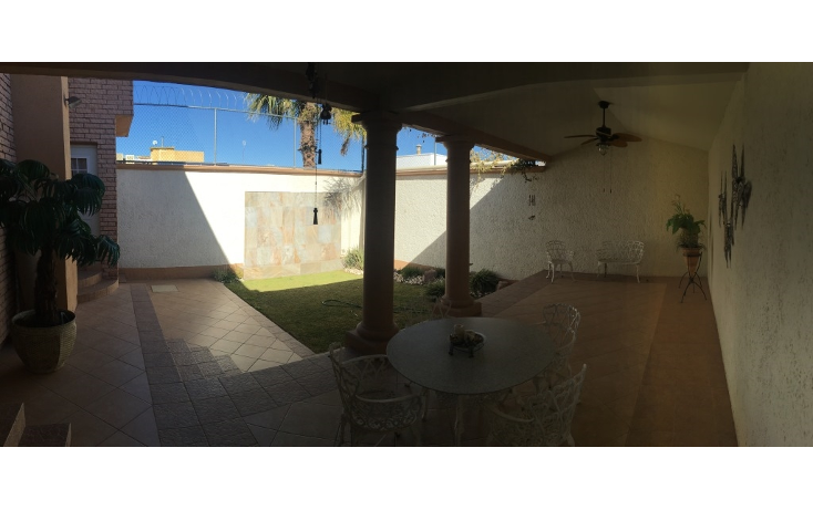 Foto de casa en venta en  , quintas del sol, chihuahua, chihuahua, 1605278 No. 03