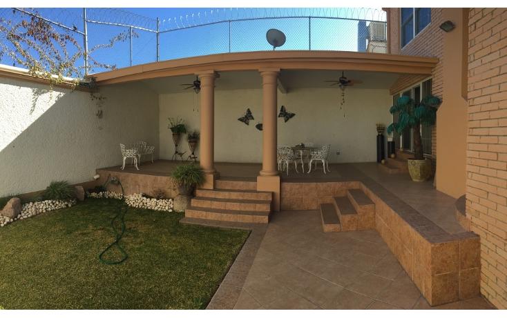 Foto de casa en venta en  , quintas del sol, chihuahua, chihuahua, 1605278 No. 04
