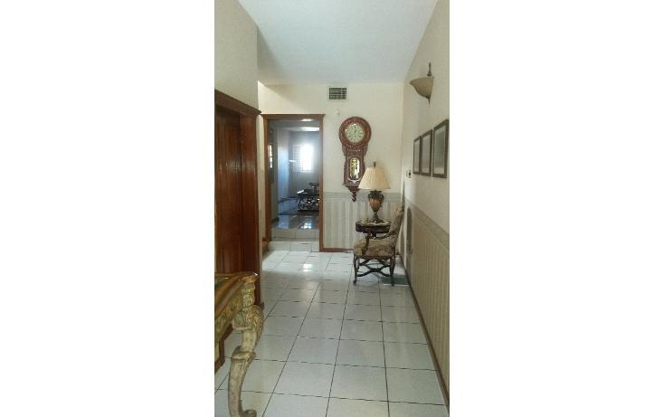 Foto de casa en venta en  , quintas del sol, chihuahua, chihuahua, 1609234 No. 03