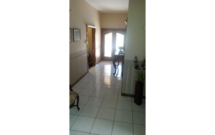 Foto de casa en venta en  , quintas del sol, chihuahua, chihuahua, 1609234 No. 05