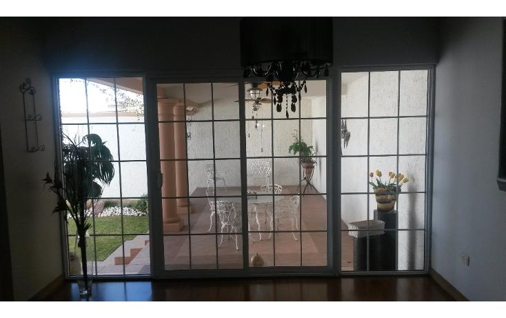 Foto de casa en venta en  , quintas del sol, chihuahua, chihuahua, 1609234 No. 08