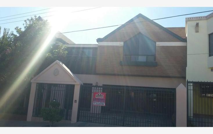 Foto de casa en renta en  , quintas del sol, chihuahua, chihuahua, 1648424 No. 02