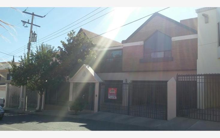 Foto de casa en renta en  , quintas del sol, chihuahua, chihuahua, 1648424 No. 03