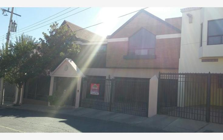 Foto de casa en renta en  , quintas del sol, chihuahua, chihuahua, 1648424 No. 04