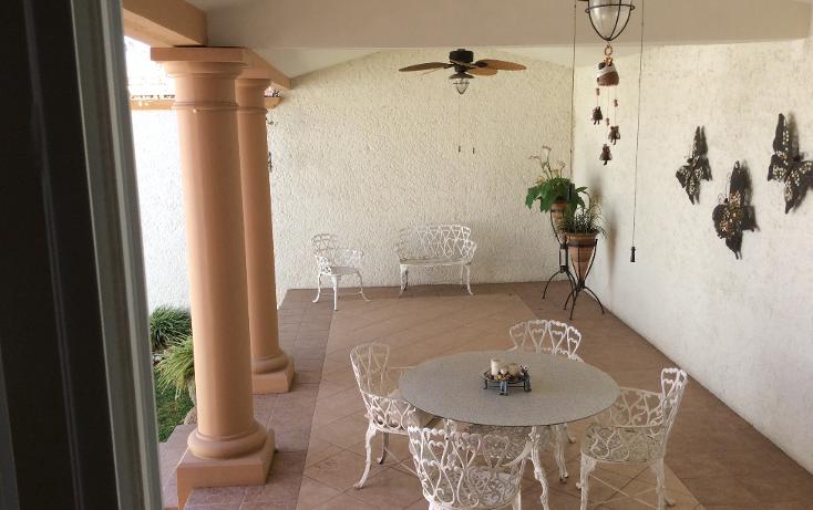 Foto de casa en venta en  , quintas del sol, chihuahua, chihuahua, 1694996 No. 02