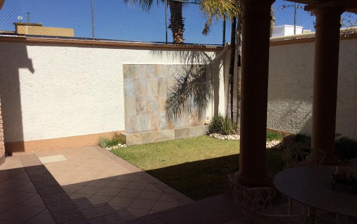 Foto de casa en venta en  , quintas del sol, chihuahua, chihuahua, 1694996 No. 03