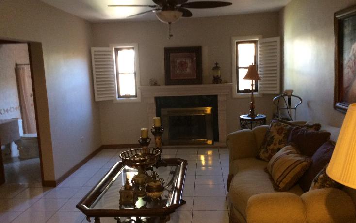 Foto de casa en venta en  , quintas del sol, chihuahua, chihuahua, 1694996 No. 04