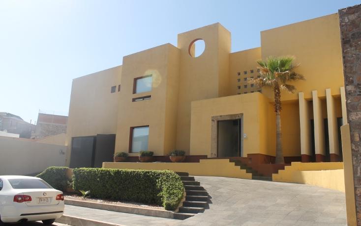 Foto de casa en venta en  , quintas del sol, chihuahua, chihuahua, 1695808 No. 01