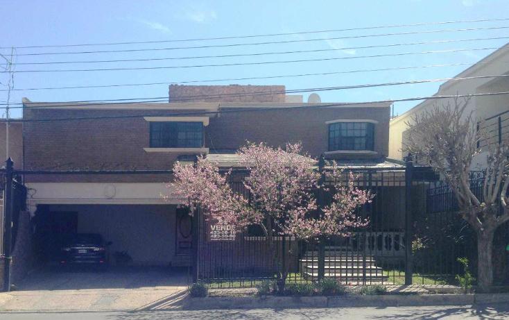 Foto de casa en venta en  , quintas del sol, chihuahua, chihuahua, 1696240 No. 01