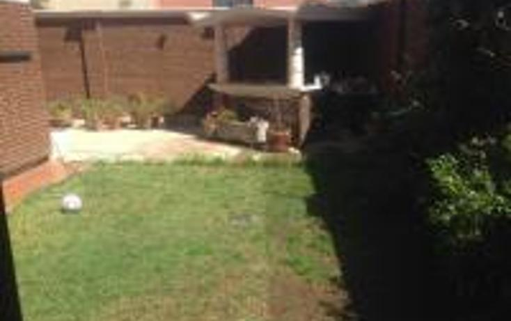 Foto de casa en venta en  , quintas del sol, chihuahua, chihuahua, 1696240 No. 12