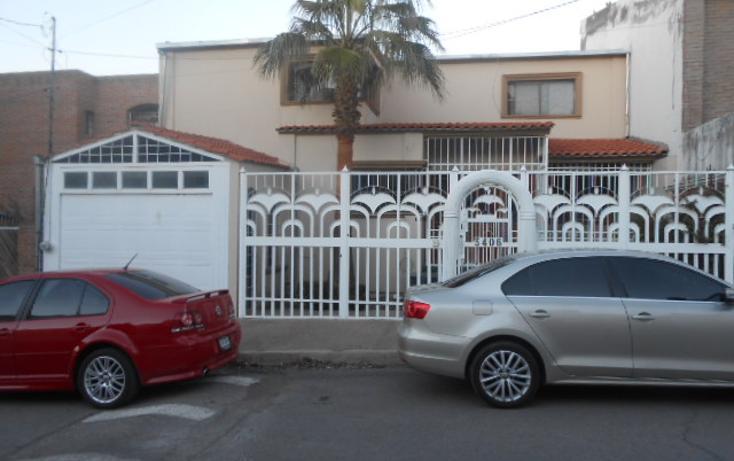 Foto de casa en venta en, quintas del sol, chihuahua, chihuahua, 1741358 no 01