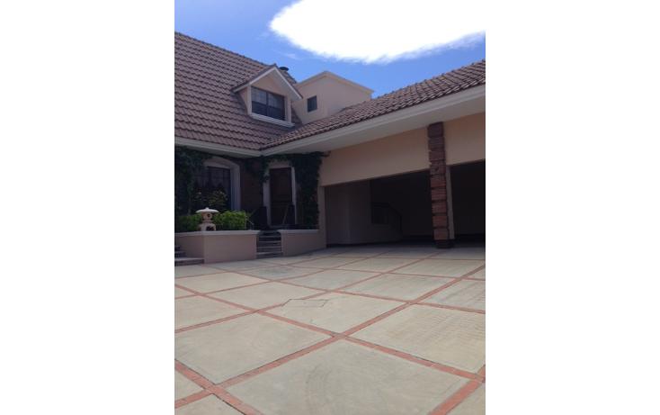Foto de casa en venta en  , quintas del sol, chihuahua, chihuahua, 1764964 No. 01