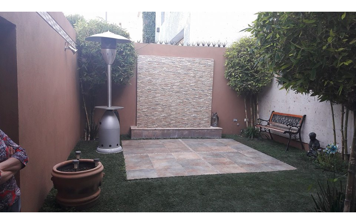 Foto de casa en venta en  , quintas del sol, chihuahua, chihuahua, 1770066 No. 14