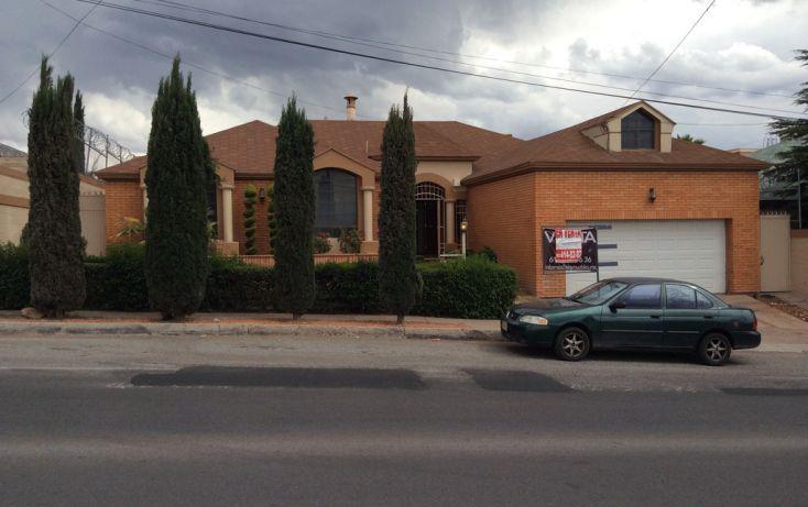 Foto de casa en venta en, quintas del sol, chihuahua, chihuahua, 1777510 no 01