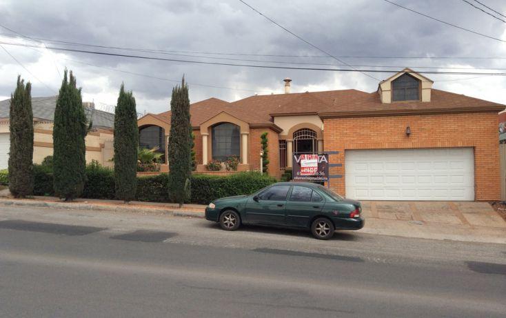 Foto de casa en venta en, quintas del sol, chihuahua, chihuahua, 1777510 no 02