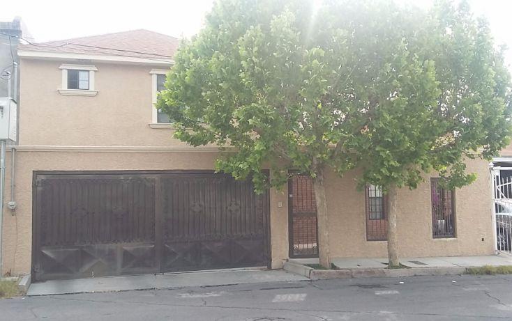 Foto de casa en venta en, quintas del sol, chihuahua, chihuahua, 1799224 no 01