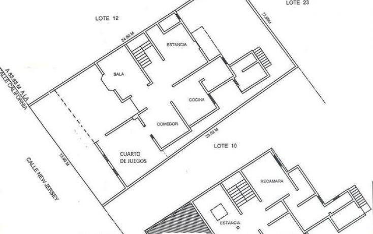 Foto de casa en venta en, quintas del sol, chihuahua, chihuahua, 1799224 no 02