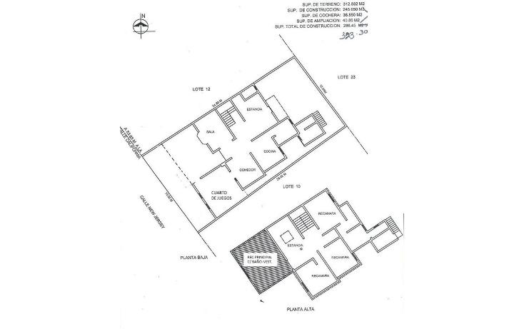 Foto de casa en venta en  , quintas del sol, chihuahua, chihuahua, 1810720 No. 02