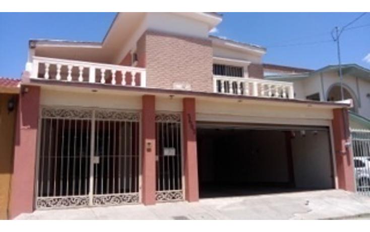 Foto de casa en venta en  , quintas del sol, chihuahua, chihuahua, 1854750 No. 01