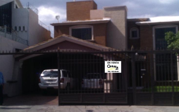 Foto de casa en venta en, quintas del sol, chihuahua, chihuahua, 1854822 no 01