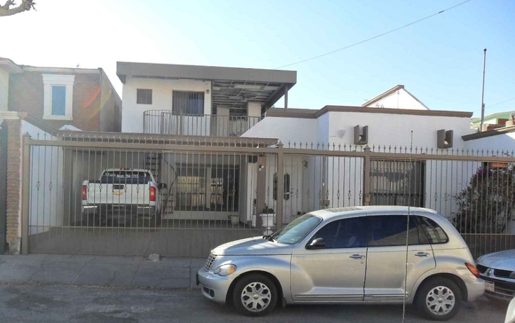 Foto de casa en venta en  , quintas del sol, chihuahua, chihuahua, 1854998 No. 01