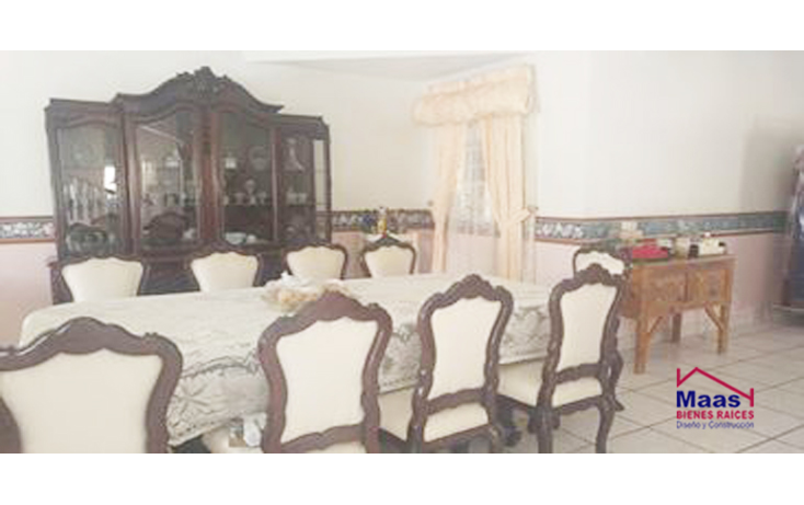Foto de casa en venta en  , quintas del sol, chihuahua, chihuahua, 1911600 No. 04