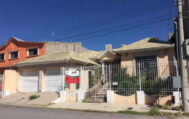 Foto de casa en venta en, quintas del sol, chihuahua, chihuahua, 1991156 no 01