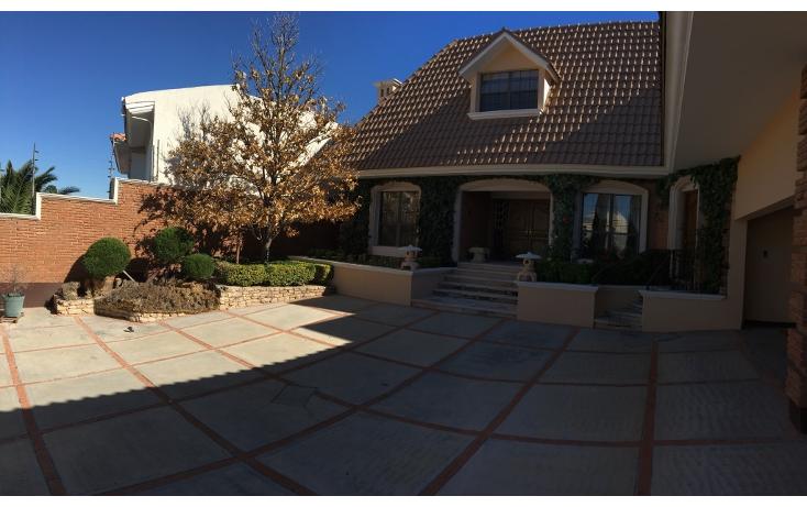 Foto de casa en venta en  , quintas del sol iii, chihuahua, chihuahua, 1465317 No. 03