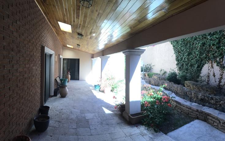 Foto de casa en venta en  , quintas del sol iii, chihuahua, chihuahua, 1465317 No. 04