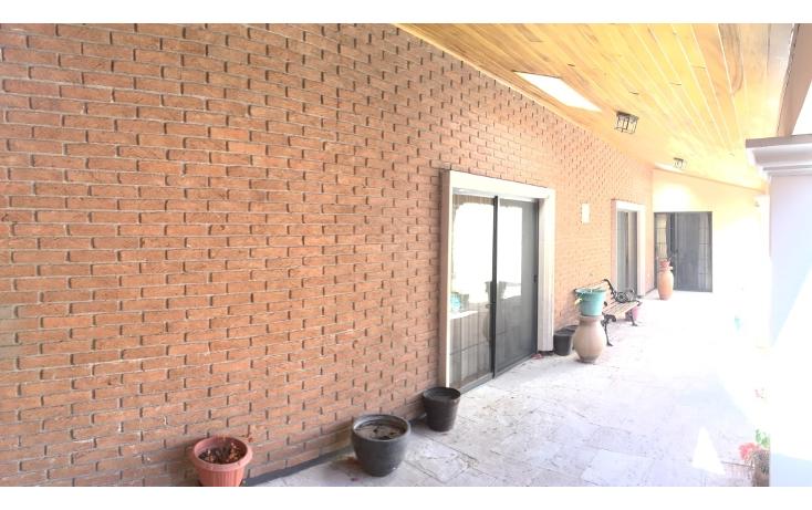 Foto de casa en venta en  , quintas del sol iii, chihuahua, chihuahua, 1465317 No. 05