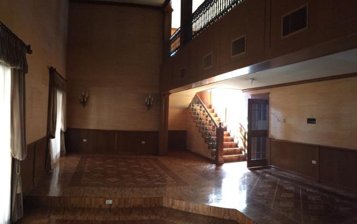 Foto de casa en venta en  , quintas del sol iii, chihuahua, chihuahua, 1465317 No. 07