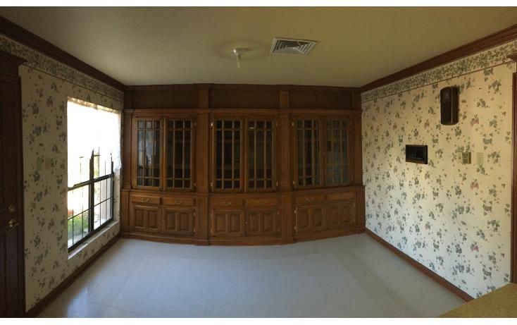 Foto de casa en venta en  , quintas del sol iii, chihuahua, chihuahua, 1465317 No. 11