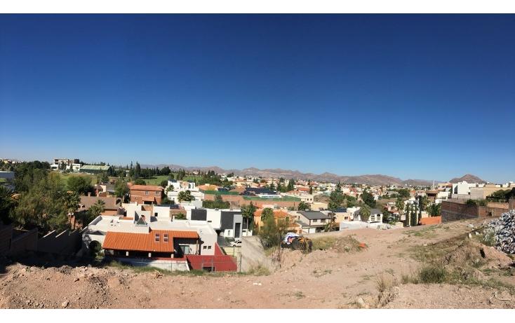 Foto de casa en venta en  , quintas del sol iii, chihuahua, chihuahua, 1465317 No. 12
