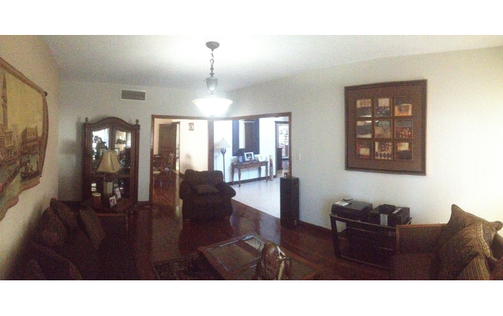 Foto de casa en renta en  , quintas del sol iii, chihuahua, chihuahua, 1466019 No. 02