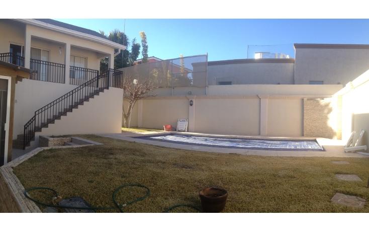 Foto de casa en renta en  , quintas del sol iii, chihuahua, chihuahua, 1466019 No. 12