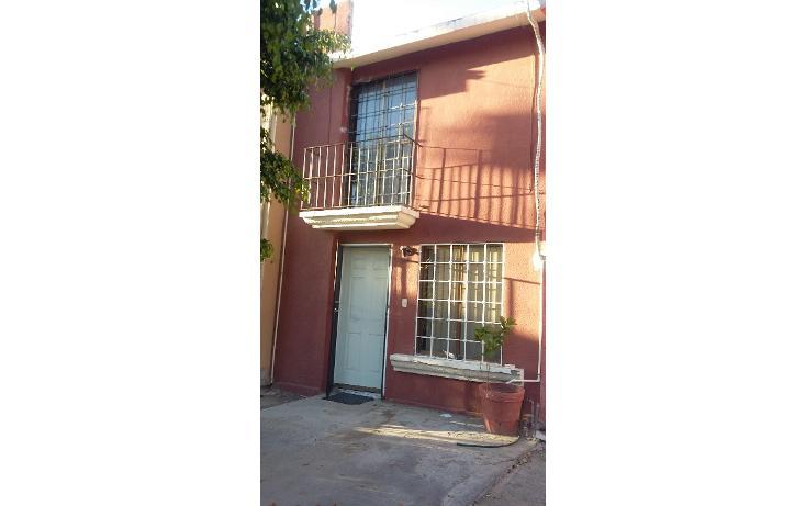 Foto de departamento en renta en  , quintas galicia, hermosillo, sonora, 1064563 No. 01