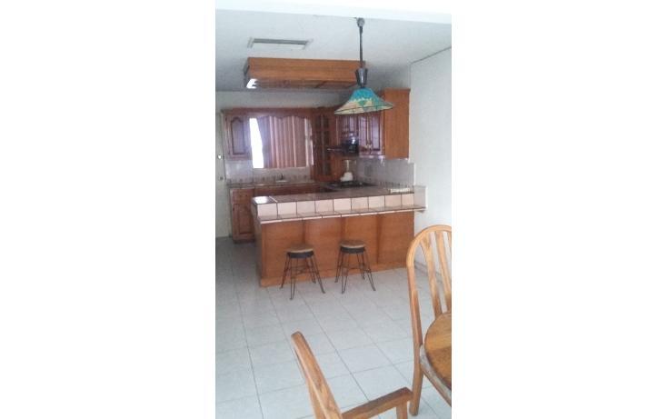 Foto de departamento en renta en  , quintas galicia, hermosillo, sonora, 1064563 No. 02