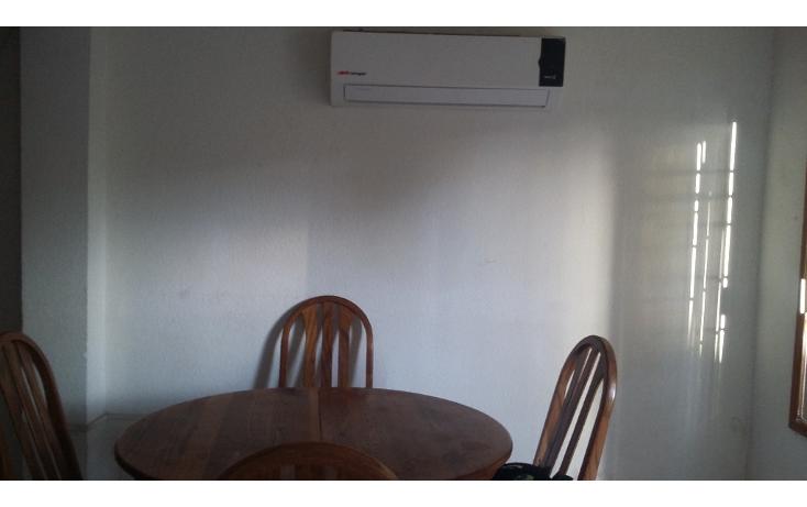 Foto de departamento en renta en  , quintas galicia, hermosillo, sonora, 1064563 No. 03
